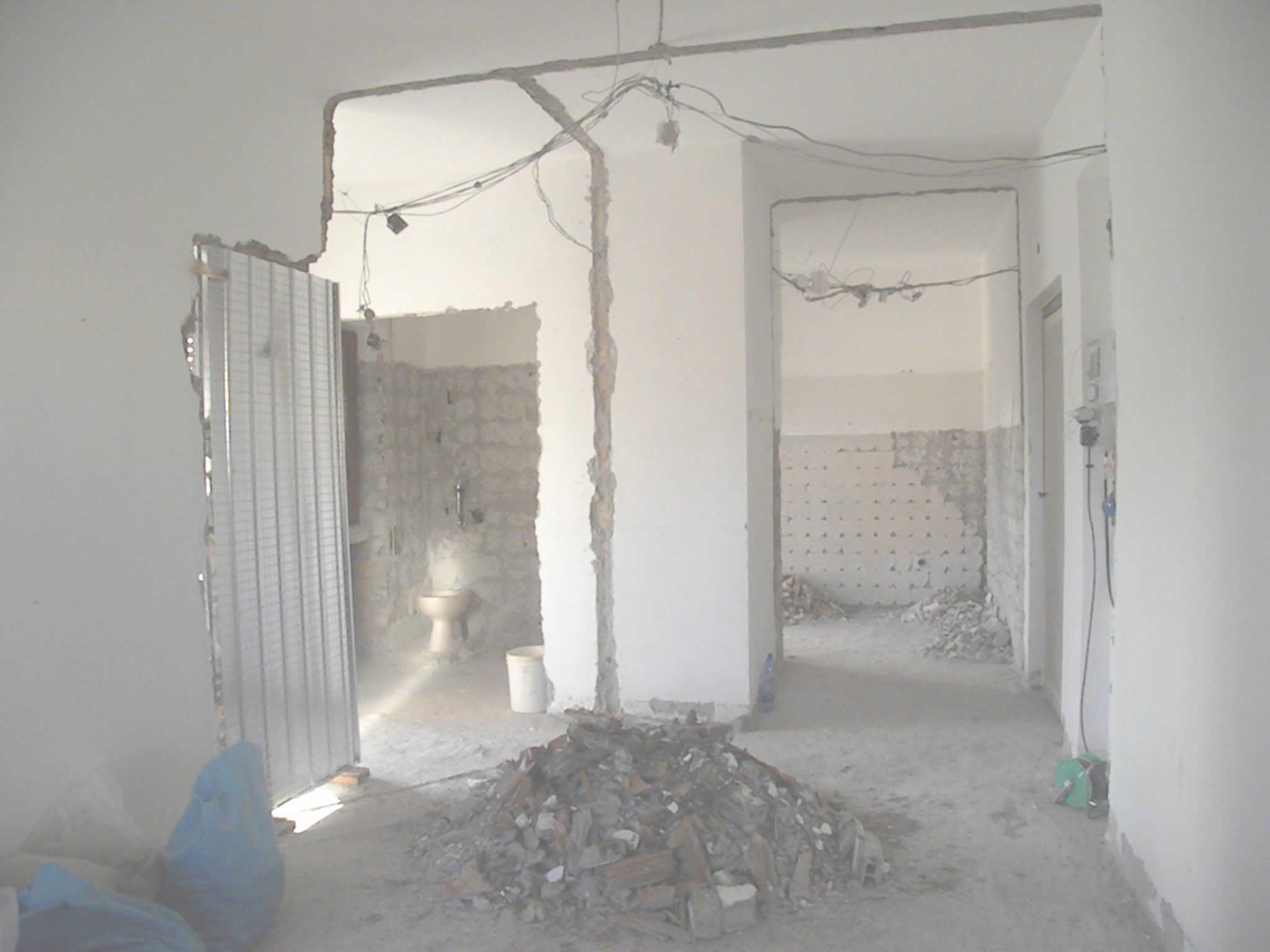 comunicare i lavori di ristrutturazione a roma