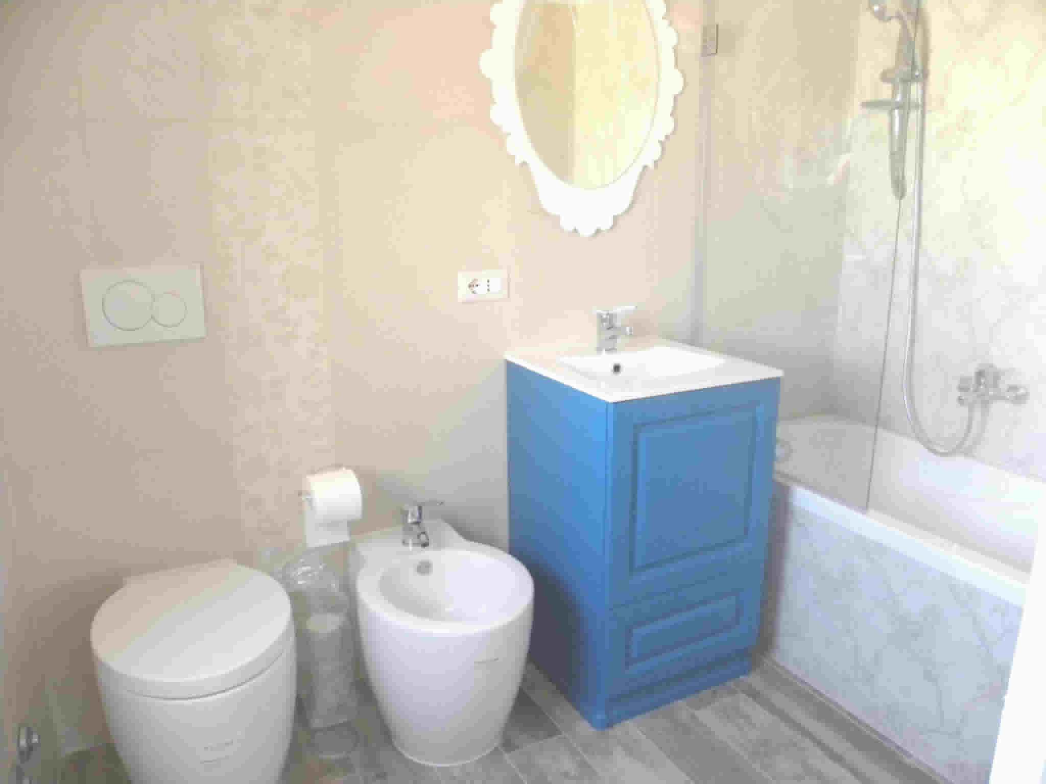 Quanto costa ristrutturare appartamento roma for Quanto costa arredare un bagno