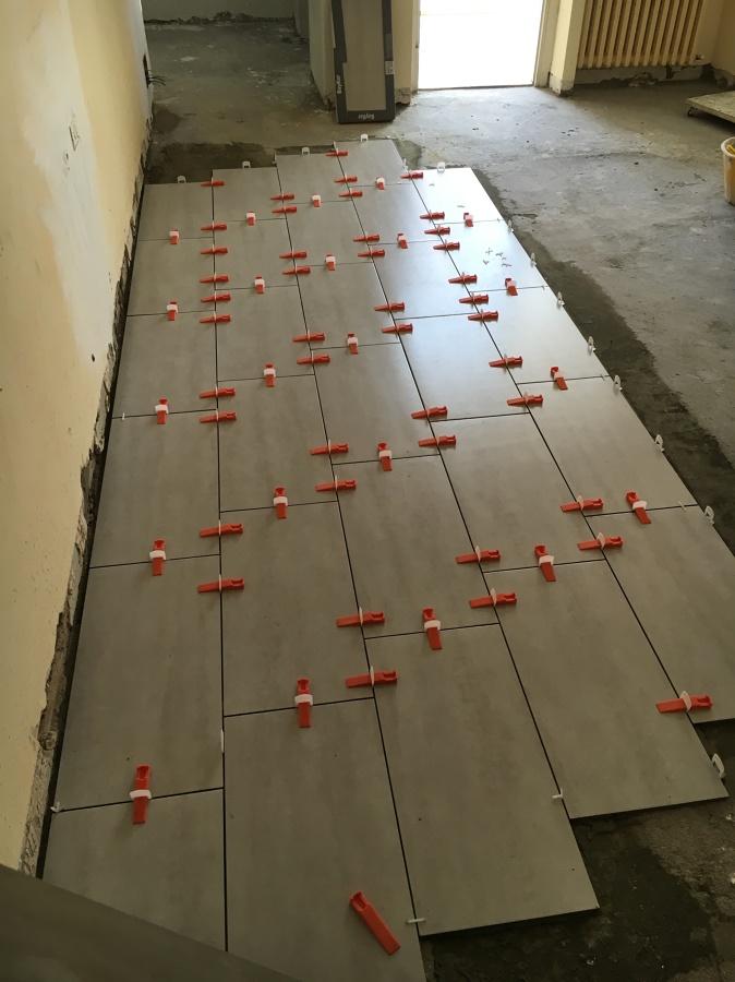 Quanto costa ristrutturare appartamento al mq roma - Quanto costa posa piastrelle ...