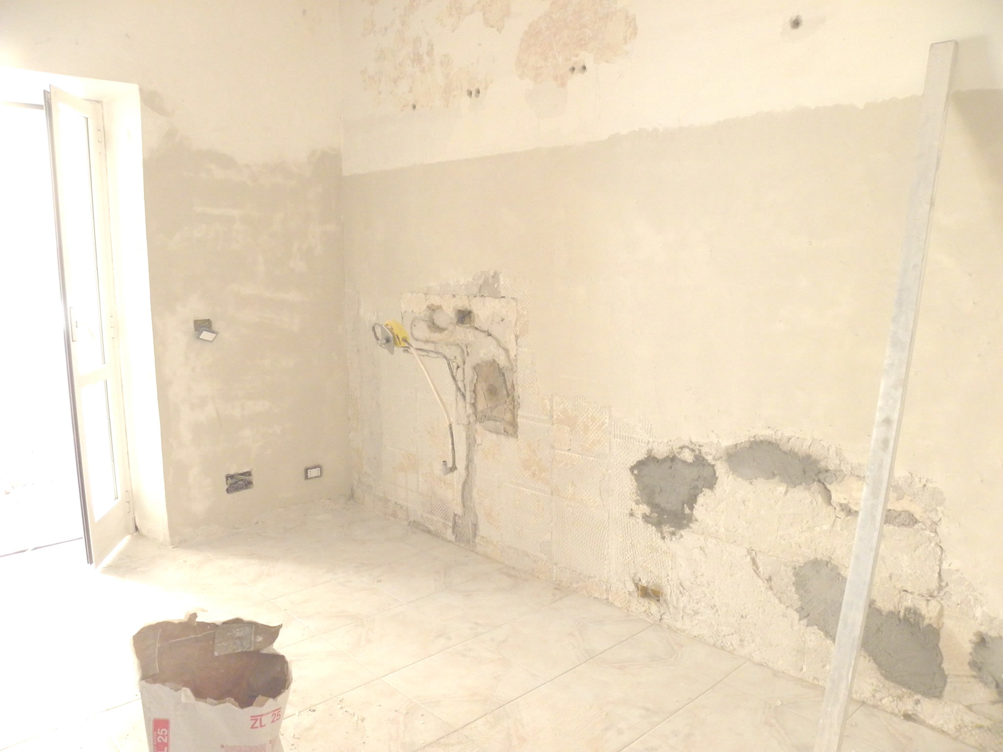 Ristrutturazione casa roma costo preventivo - Costo medio costruzione casa ...